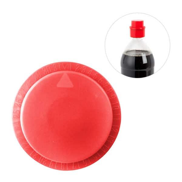 Drinks Bottle Pressure Stopper