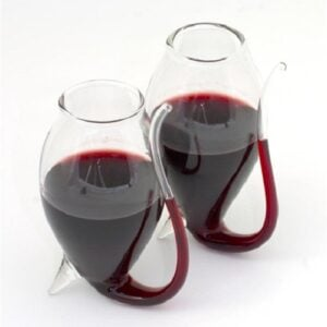 Pack of 2 Port Sippers Glasses Set