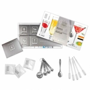 Gastronomy Evolution Kit Cocktail Molecule-R