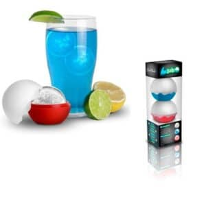 Ice Ball Silicone Moulds