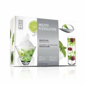 Mojito R-Evolution Molecular