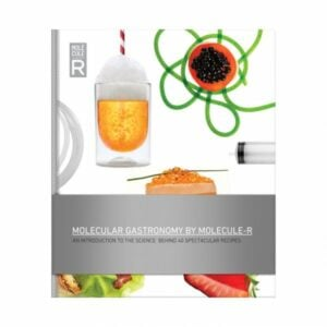 Gastronomy Evolution Kit Molecule-R