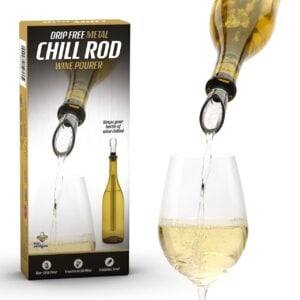 Wine Chiller Rod Pourer