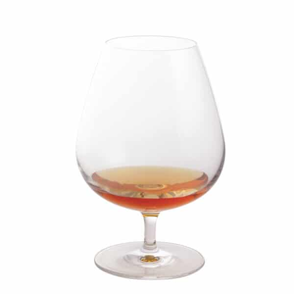 Dartington Crystal Bar Essentials Brandy Glasses