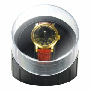 Time Tutelary Single Watch Winder KA001 front