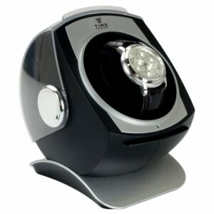 Time Tutelary Automatic Watch Winder - 4 Timer Options KA083