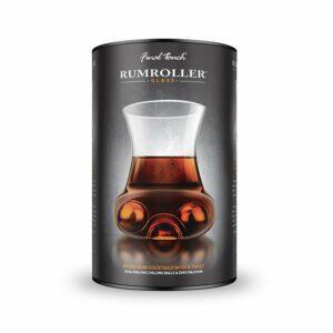 Final Touch Rumroller gift box