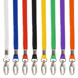 Colours available Lanyards breakaway