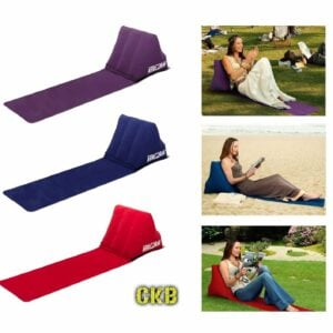 Chill Out Wedge Inflatable Lounger