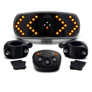 IGGI Signal Pod V2 Bicycle Indicators