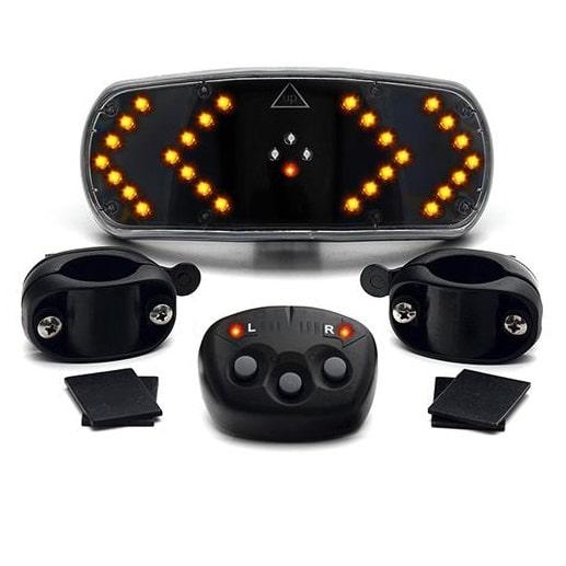 IGGI Signal Pod V2 Bicycle Indicators