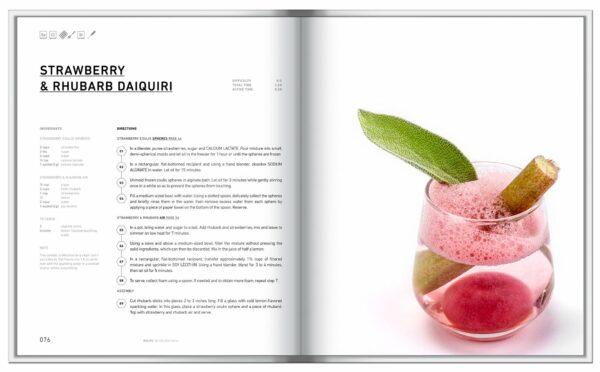 Molecular Recipe Book 50 Course Meal