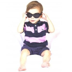 Baby Banz Retro 0-2 years Babies Sunglasses