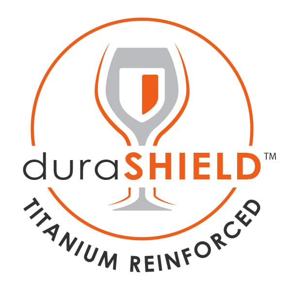 Lead-Free DuraSHIELD Titanium Crystal