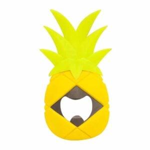 Pineapple Novelty Bottle Opener