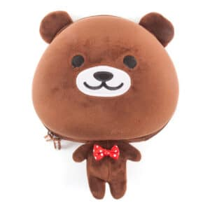 Brown Bear Toddler Rucksack