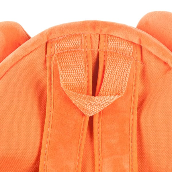 Orange Tiger Toddler Rucksack School Bag Backpack -6078