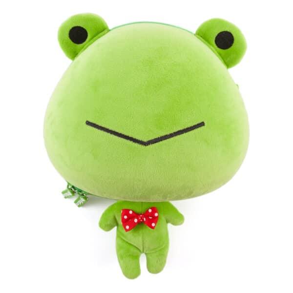 Toddler Frog Rucksack