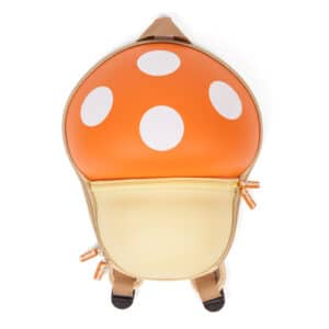 Mushroom Toddler Rucksack School Bag Backpack