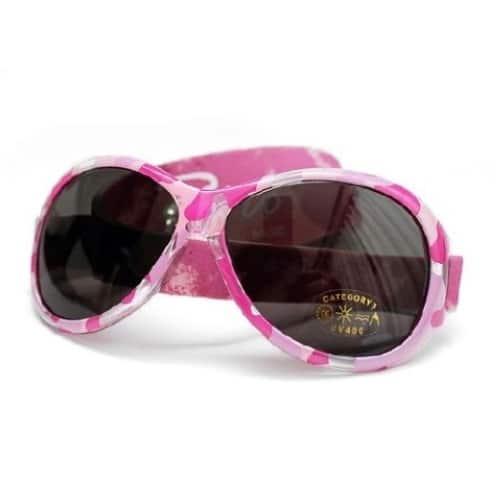 Diva pink Kidz Banz Retro 2-5 years