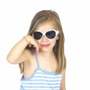 Kidz Banz Retro 2-5 years Toddler Sunglasses