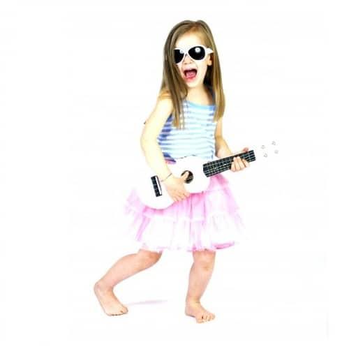 Kidz Banz Retro 2-5 years Toddler Sunglasses