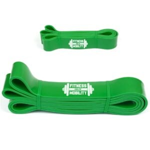 Green Resistance Band