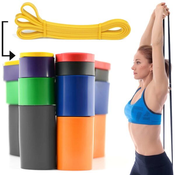 Resistance Band Light Mobility