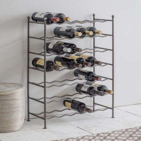 CKB Wine Rack