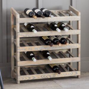 Deluxe Wine Rack