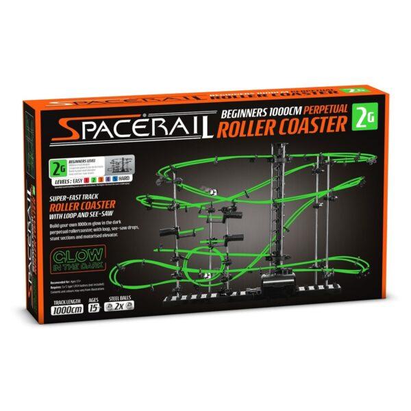 Space Rail Level 2
