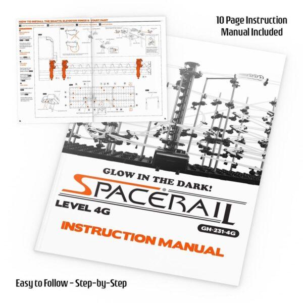 Space Rail Level 4 -5