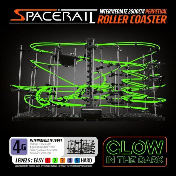 Space Rail Level 4 -1