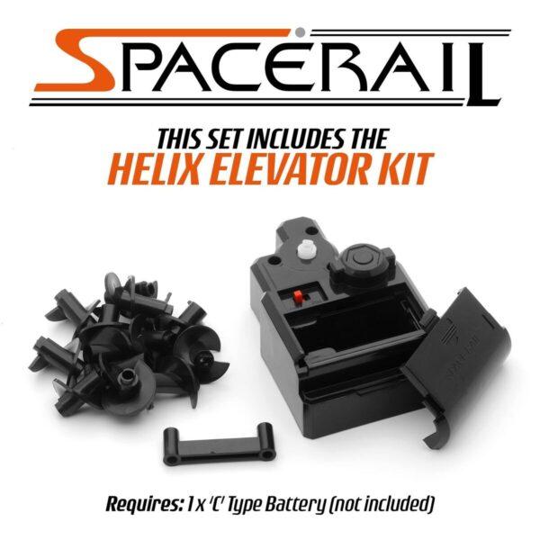 Space Rail Level 4 -4