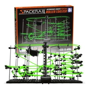 Space Rail Level 4 Main