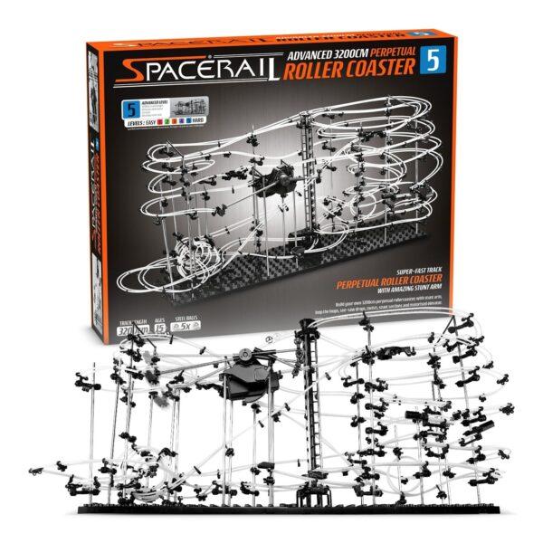 Space Rail Level 5 Main