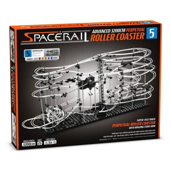 Space Rail Level 5 -3