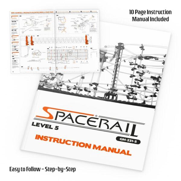 Space Rail Level 5 -4
