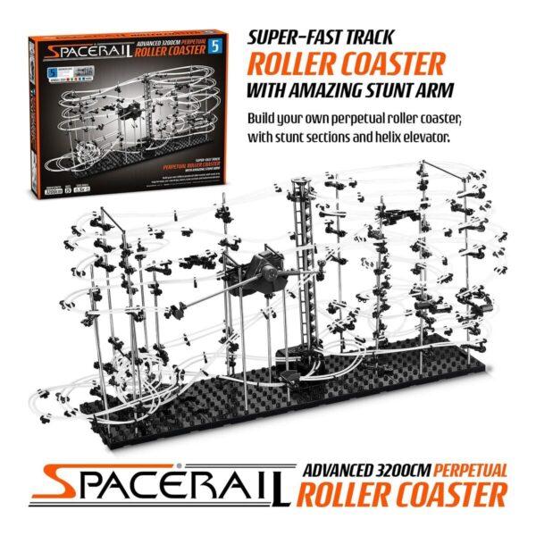 Space Rail Level 5 -2