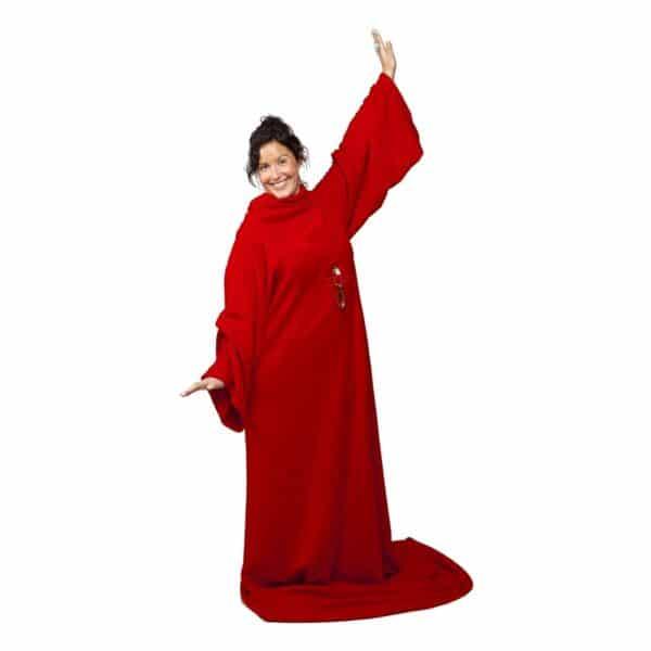 Snug Rug Cosy Red