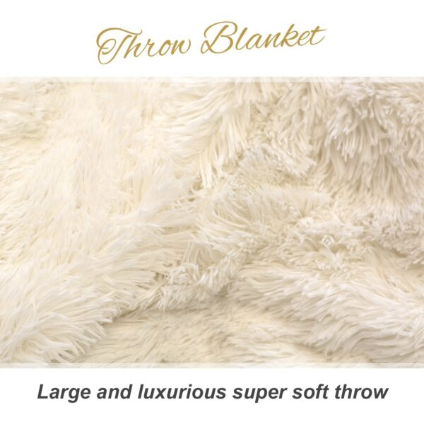Snug-Rug YETI Throw Blanket