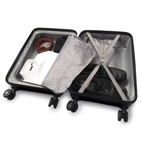 Airport Travel Solid Cabin Hand Luggage Suitcase