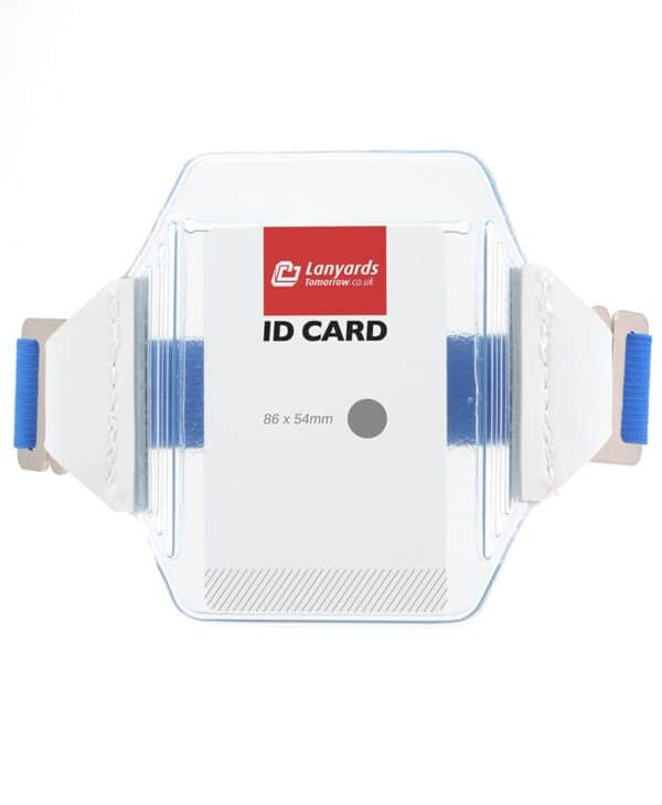 Portrait Security Card Holder 3
