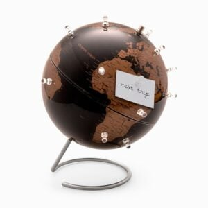 Antique Globe Magnetic