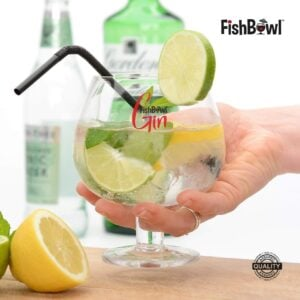 FishBowl Glass