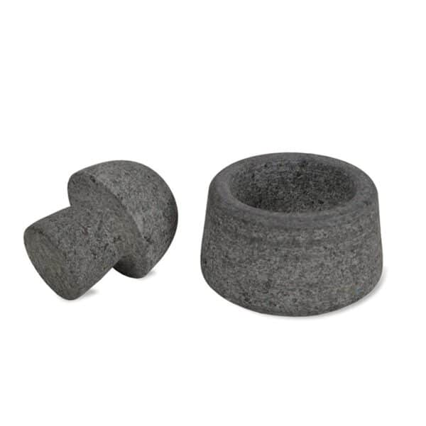 Granite Pestle and Mortar 3