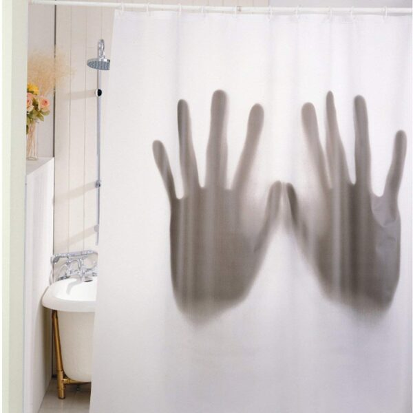 Scary Hands