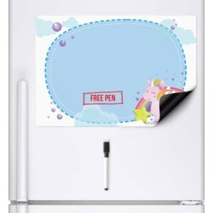 Unicorn Fridge Board