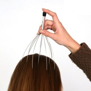 Genie Head Massager