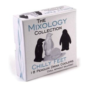 Chilly Feet Packaging